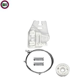 Vitre arri/ère Enrouleur de c/âbles,, fermetures Landrover Freelander Tailgate L/ève-vitre /électrique r/éparation kit