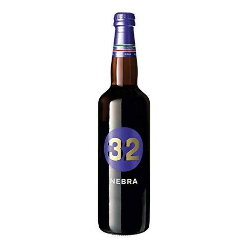 Birra 32 Via dei Birrai'NEBRA' 0,75 lt.
