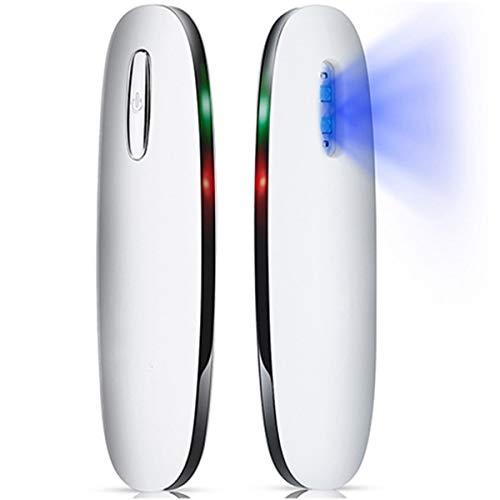Leyee UV-Licht-Sterilisator, tragbar, Desinfektionsmittel, UV-Licht, für Hotel, Heim, Büro, Außenbereich