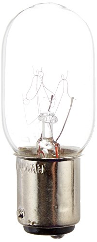 Hoover Bulb, Lamp Finder