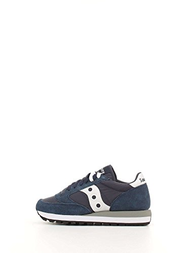 Saucony Sneaker Blu/Bianco - 38