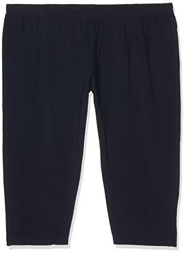 Ulla Popken Duże rozmiary damskie spodnie Capri, duże rozmiary