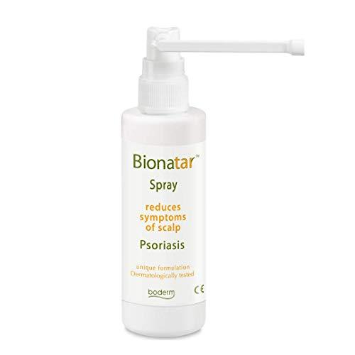 Logofarma Bionatar Spray Psoriasis und seborrhoische Dermatitis 60ml
