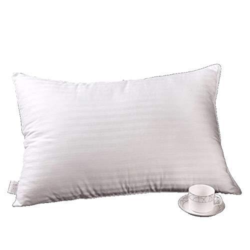 YY-JJ PillowLY Shredded Memory Foam Pillows Single Pillow Neck Pillows Hotel Memory Pillow For Health Sleeping Standard Size For Stomach Back&Side Sleepers,pillow