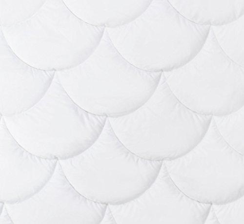 AbeilCouette Douceur Infinie Légère 200 x 200 cm