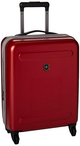 VICTORINOX TRAVEL Maleta, rojo (rojo)