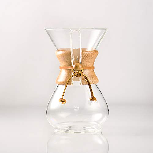 OBT ケメックス コーヒーメーカー 6カップ CM-6A