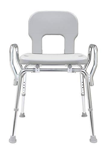 EagleHealth Bariatric Shower Chair 72621