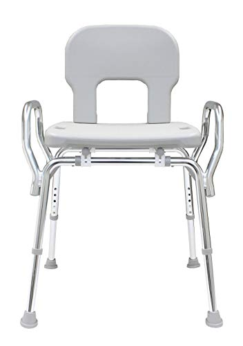 EagleHealth Bariatric Shower Chair