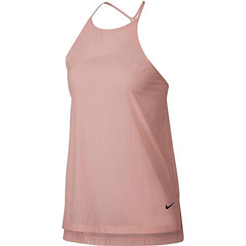 Nike Air Max 1Essential, Grey 537383–010–Basso, Crimson Tint/Black, S