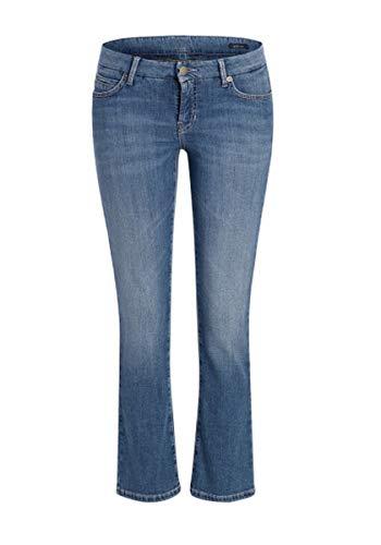 Cambio Jeans - Lola - blau - 9103 (42)
