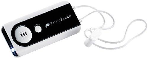 VisorTech Reisealarm: Mobile Reise-Alarmanlage für Türen & Fenster (Alarm für Türen)
