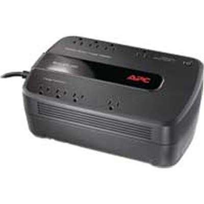 American Power Conversion-APC 650VA Back-UPS 8 Outlet