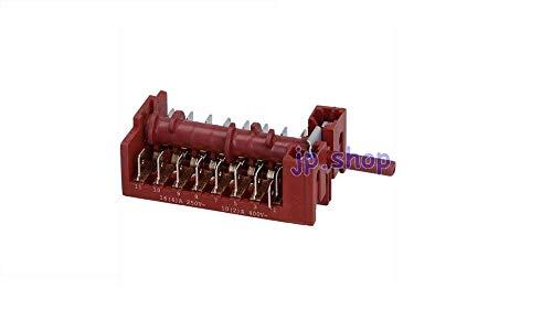 AMICA Conmutador de horno Selector 6 posiciones 8031478 11HE149