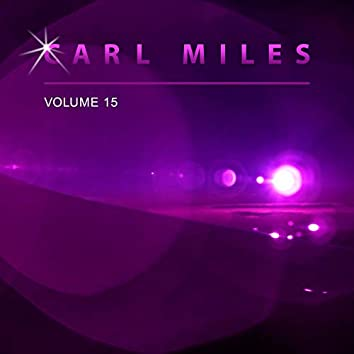 Carl Miles, Vol. 15