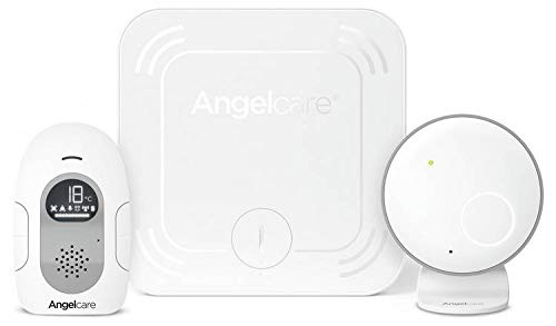 Angelcare AC127 Motion Audio Baby Monitor