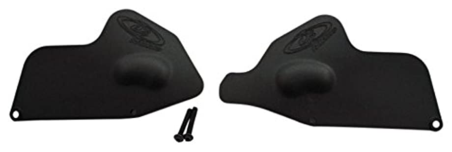 DE Racing 110L Mud Guards for Losi 8, 2.0, 8E 2.0