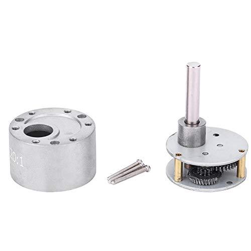 Caja de cambios, piezas de robot industrial 20: 1 para robot industrial