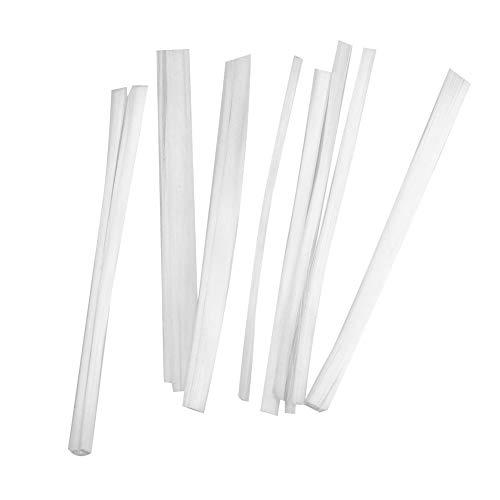 Fácil de aplicar, inofensivo, fácil de pegar, seguro, irritación, kit de uñas de fibra de vidrio, kit de envoltura de uñas de fibra de vidrio, para especialistas profesionales en uñas