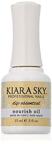 Kiara Sky Dip Essentials Nourrit l'huile 15 ml/14,2 gram