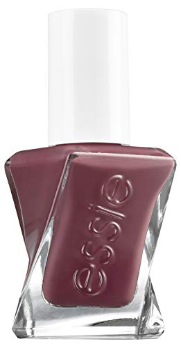 Essie Langanhaltender Nagellack Gel Couture Nr. 523 not what it seams, Violett, 13.5 ml