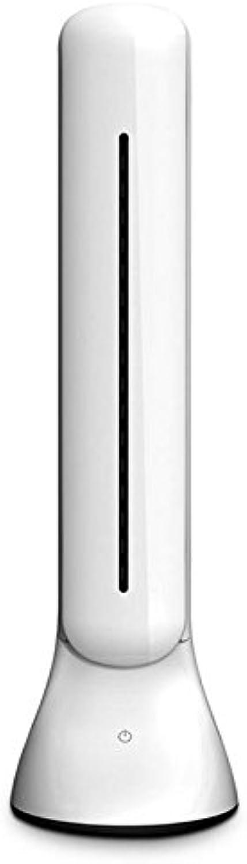 TDNGTP Klapptischlampe Berührungssensor Typ Wiederaufladbare Besserung USB-Netzteil Leseleuchten 3 Modi Dimmbare LED-Tischleuchte Tragbare Notleuchte ohne Austausch von Glühlampen