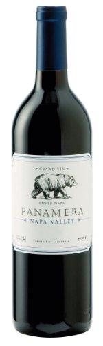 Panamera Cuvée Napa Valley 2013 trocken (0,75 L Flaschen)