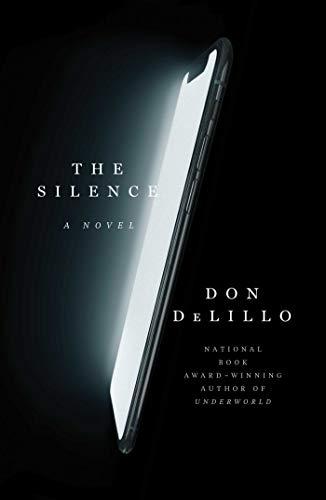 The Silence: A Novel (English Edition)