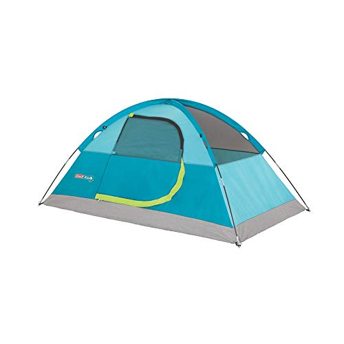 Coleman Kids Wonder Lake 2Person Dome Tent