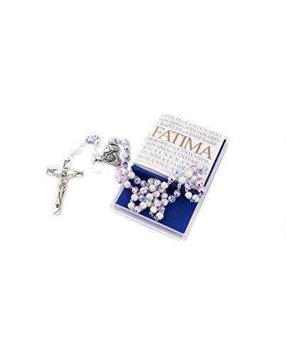 Gedenkmünze Rosenkranz of the Centenary der Our Lady of Fatima Erscheinung