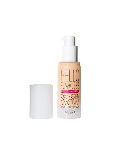 Benefit (Exklusiv Sephora)–Make-up Flüssig Hello Flawless