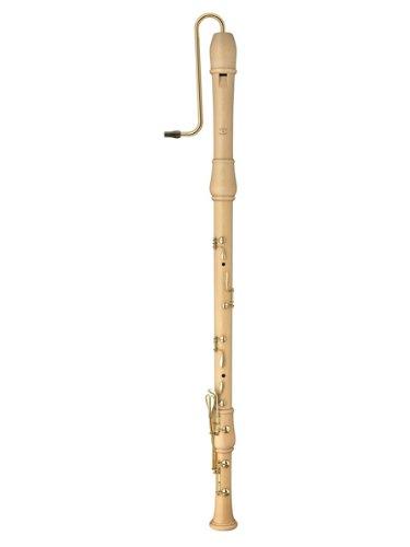 MOECK/メック 2620 ロンド・リコーダー 木製大バスリコーダー
