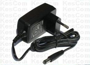 Kescom–Fuente de alimentación/cargador/bloque sector equivalente a AU ktecksad1200150W para Medion, Tevion o intenso memory Center 12V