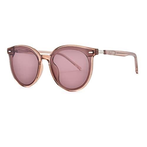 ZHANGJINYISHOP2016 Lente polarizada HD Moda al Aire Libre de Coches Viajes Gafas de Sol del Adulto Gafas de Sol Gafas de Sol Cara expuesta pequeños Ultraligero, Elegante y Duradero