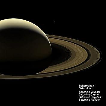 Saturnine (Space Music)