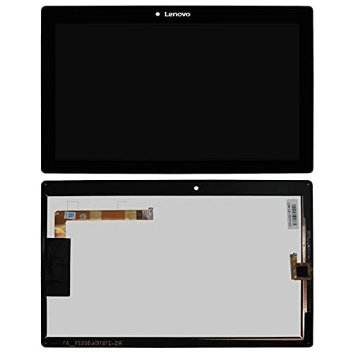 Norendo | Komplettes LCD Display | Für Lenovo Tab 3 TB-X103 TB-X103F | Reparatur Set | Ersatzteil | Bildschirm Einheit