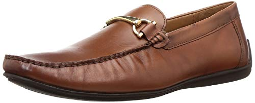 Hush Puppies Men's Chic Trim Crust Loafers