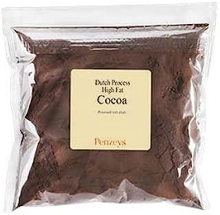 Best penzeys dutch process cocoa Reviews