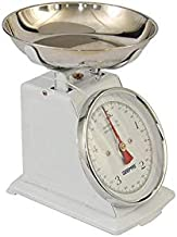 Geepas Kitchen Scale with Stainless steel bowl- GBS4179