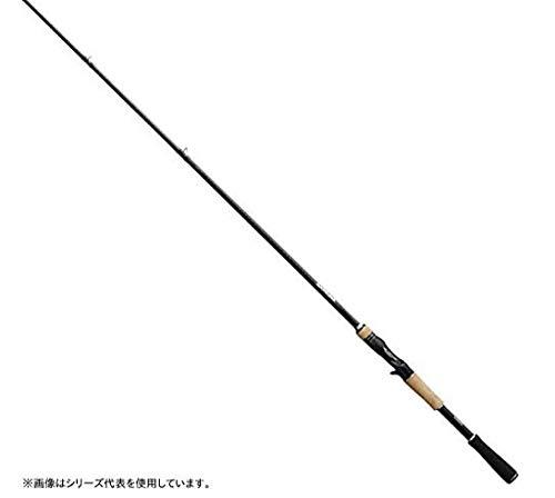 シマノ(SHIMANO) バスロッド 17 エクスプライド ファストムービング&ビックベイト 176H-SB ビッグルアーゲーム サイト~ディープレンジ