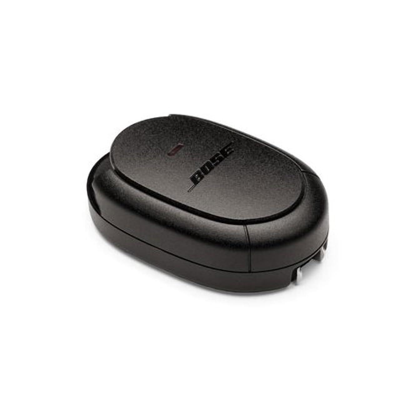 内向きパースブラックボロウヘビBose QuietComfort 3 専用バッテリーチャージャー
