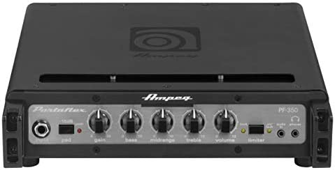 Ampeg PF 350 Bass Amplifier Head product image