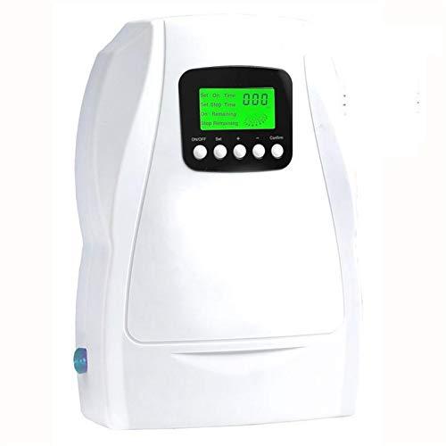 Filtro Profesional Acuario CO2 del Acuario Ozono El ozono ozonizador Ozônio Gerador De Ozônio Aire del generador de Aire y purificador de Agua