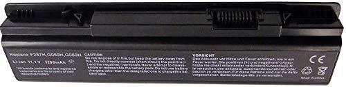 7xinbox 11.1V 5200mAh F286H F287H F287F G069H R988H Laptop Akku Ersatz für Dell Inspiron 1410 Vostro 1014 1015 A840 A860 A860n A-840 A-860 312-0818 451-10673 Notebook Batterie