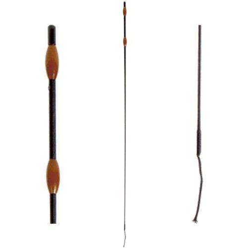 WALDHAUSEN * Feldmann Balance Dressurgerte, 120 cm, schwarz/braun, 120 cm