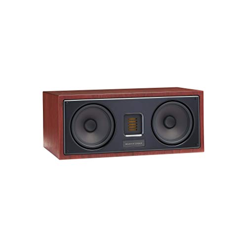 Sale!! Martin Logan Motion 30i Center Channel Speaker - (Each) Red Walnut