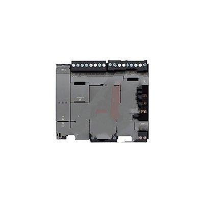CPU Module, MicroSmart FC6A Series PLC, 14 Inputs, 10 Relays Outputs, 24 Vdc