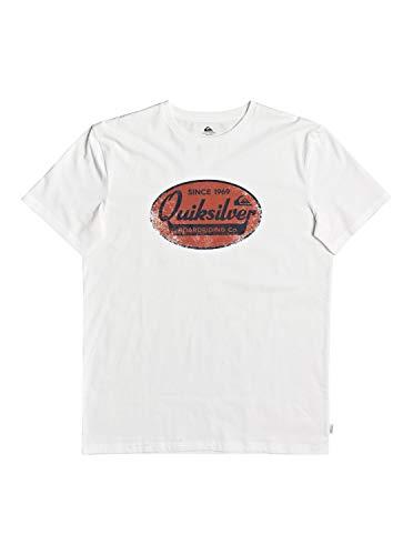 Quiksilver What We Do T-shirt voor heren