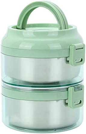 Nippon regular agency CHENCfanh Bento lunch box Lunch Box Latest Steel Cash special price Stainless