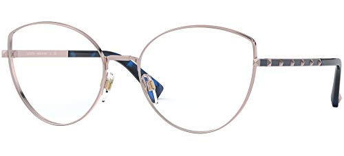 Valentino Gafas de Vista ROCKSTUD VA 1018 Rose Gold 53/18/140 mujer